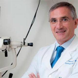 Dr. Mariano Salvatierra