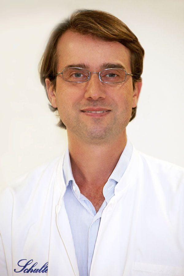 Picture of Dr. Erik Schulten, Urologist
