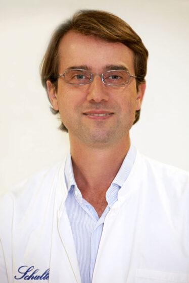 Bild von Dr. Erik Schulten, Urologe
